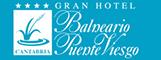 Catering y Eventos Balneario de Puente Viesgo Logo